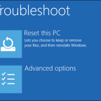 Cum sa resetezi Windows 10  fara sa sti parola