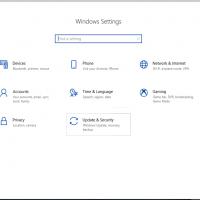 Cum faci update la Windows 10