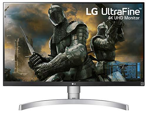 LG 27UK650-W 4k Monitor