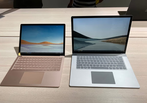 Surface Book 3 vs. XPS 15 care laptop este mai bun?