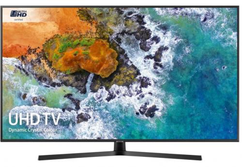 TV Samsung 4K UHD Ieftin