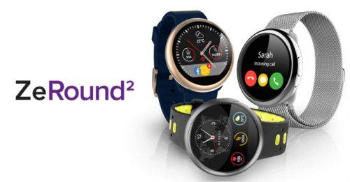 smartwatch ieftin ZeRound 2