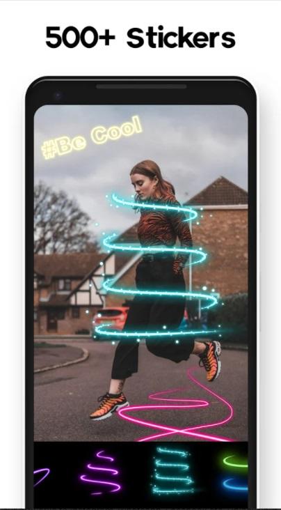 Top 5 cele mai bune aplicatii de editat poze