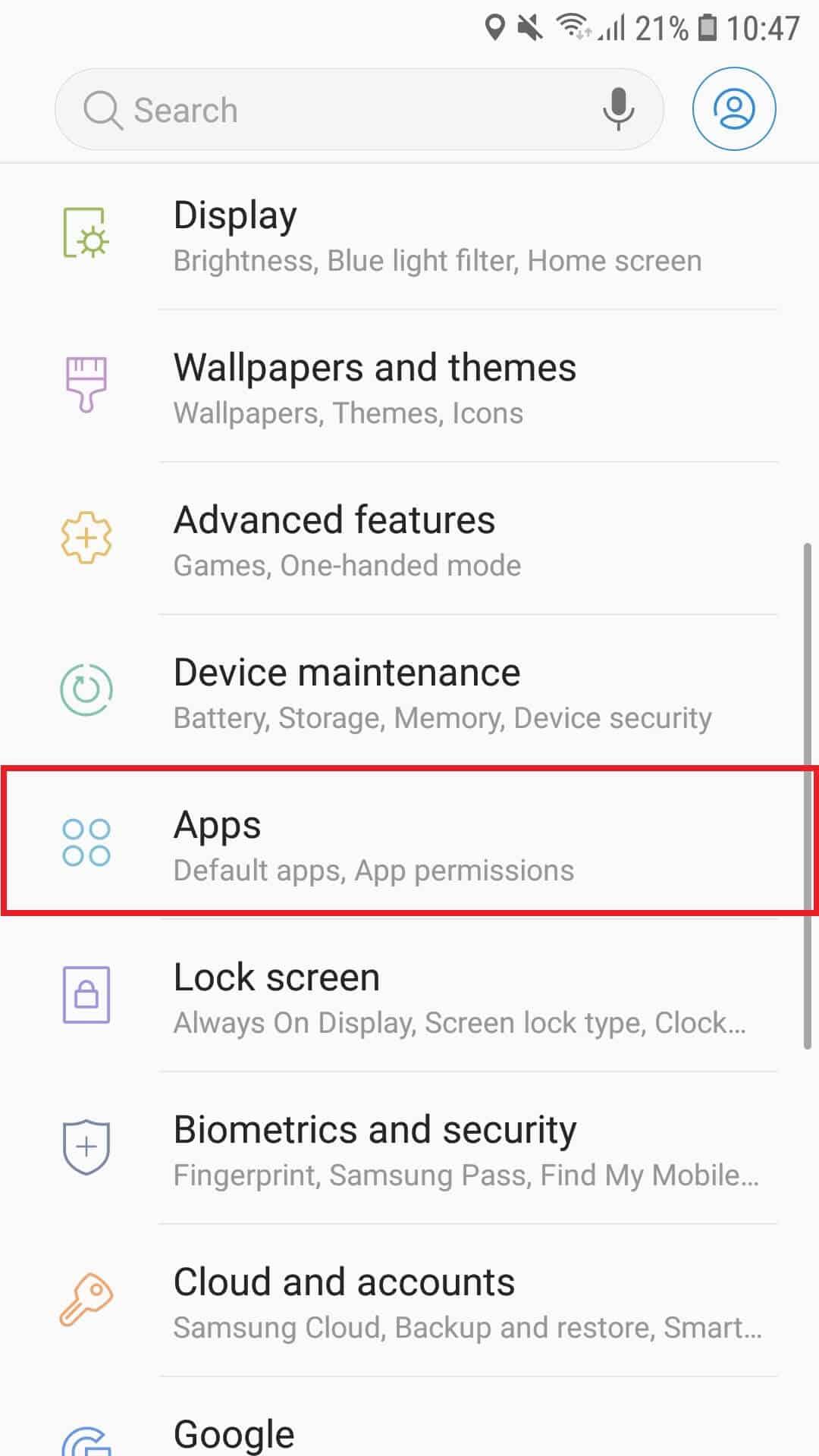 Problema aplicatii android 2021 – Google ofera rezolvarea