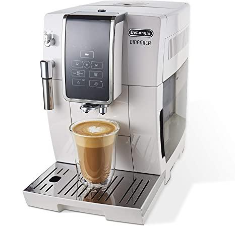De'Longhi Dinamica Automatic Espresso and Coffee Machine