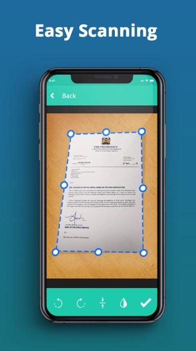 Scanare Documente – Aplicatii de scanat documente