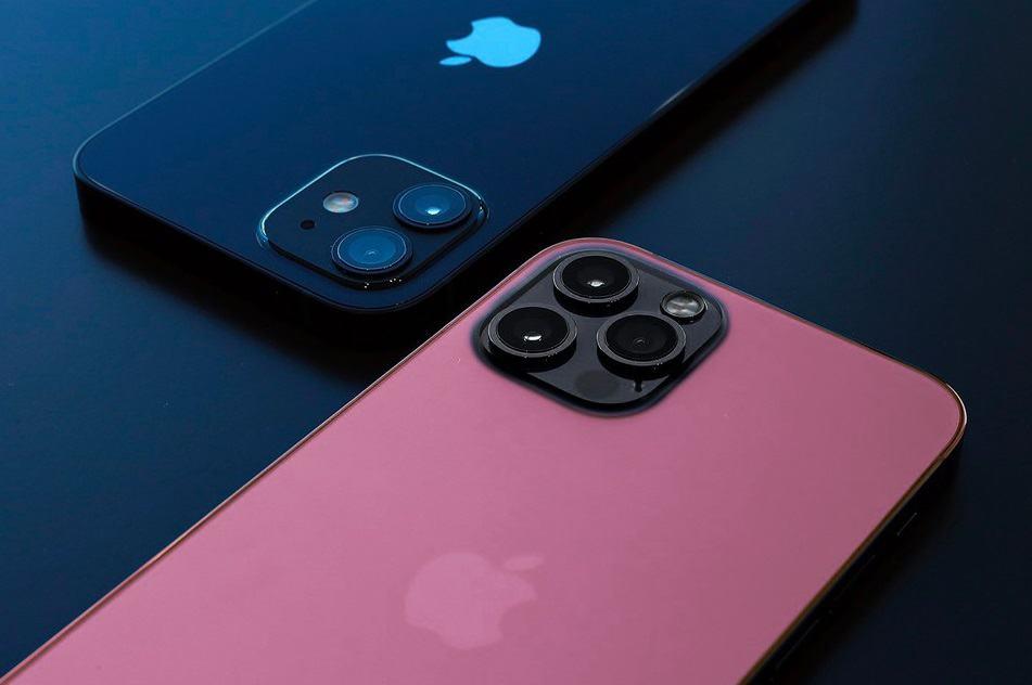 iphone 13-roz