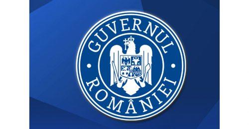 guvernul romanei