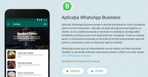Whatapp Business